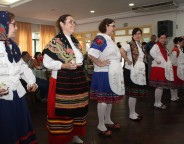 60º Anos Grupo Folclorico