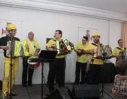 Festa de Convívio Social (Março 2015)