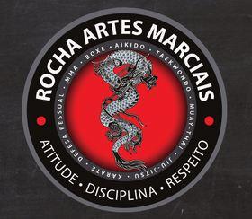 Rocha Artes Marciais