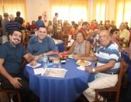 Festa de Convívio Social (Abril 2017)